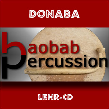 Donaba Cover