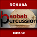 Cover Donaba